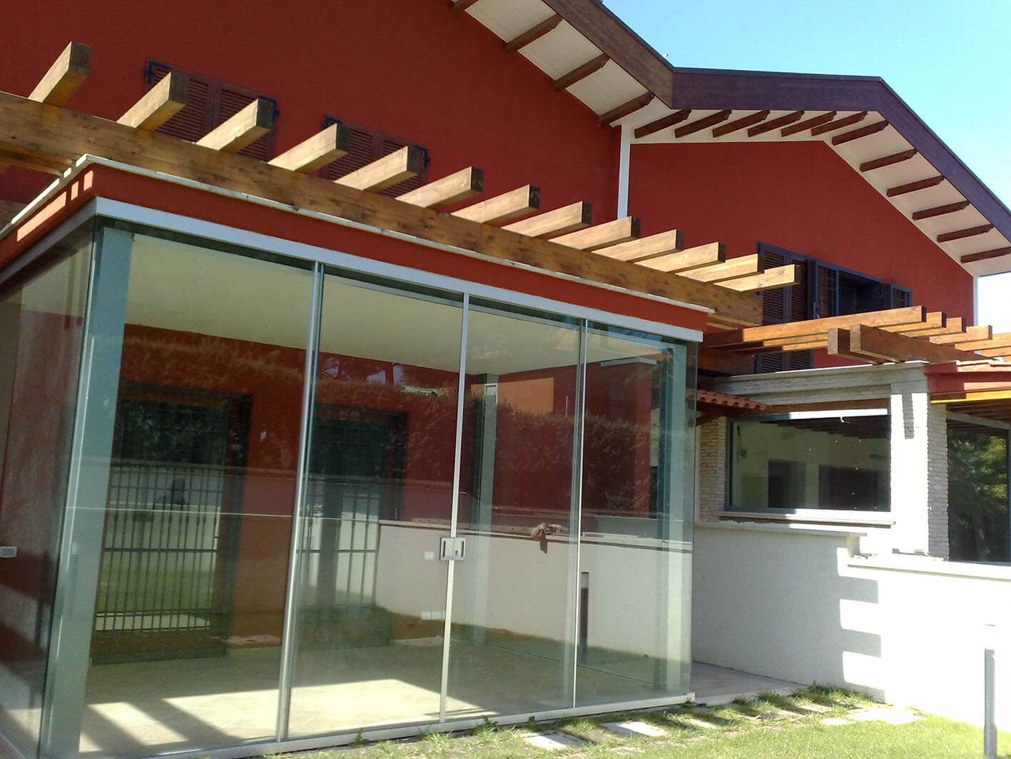 Aldobrandeschi - nuove costruzioni (1)